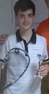 ellie elise and 39 streaky 39 bacon are red hot in redbridge essex junior squash. Black Bedroom Furniture Sets. Home Design Ideas