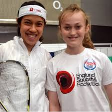 Elise returns to action with impressive win at Nottingham Silver