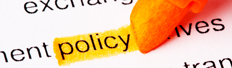Are you up on EJS policies?