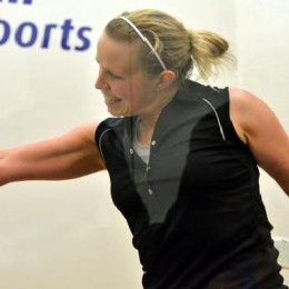 An insight into the world of squash with Lauren Selby