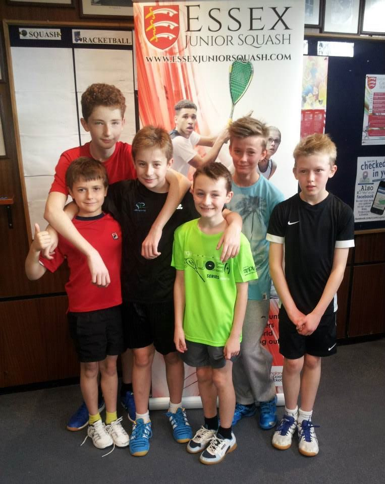 Final Essex Junior Grand Prix promises to be a thriller