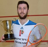 Daryl wins in Scotland but injured Barker out of Swedish Open