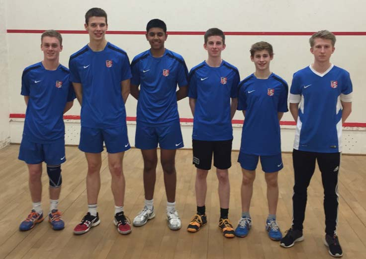 Brentwood School down Harrow but are denied place in National Finals