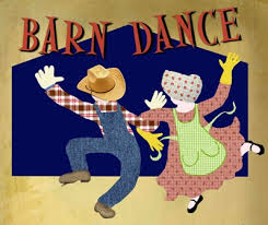 Have you got your tickets for our Barn Dance and Hog Roast yet ?