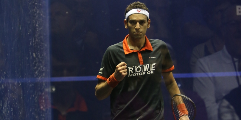 Richie Fallows drawn against world number one at British GP