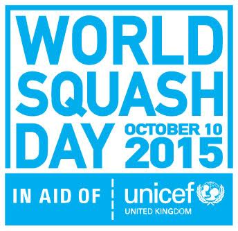 Lexden backing World Squash Day with doubles event, rugby and a curry.