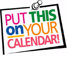 North Essex Primary School Squash Calendar