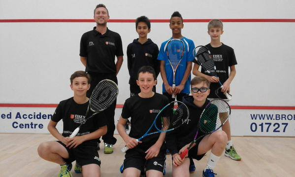 TWO WINS AND ONE DEFEAT FOR PAUL'S ALLEN'S U-13'S