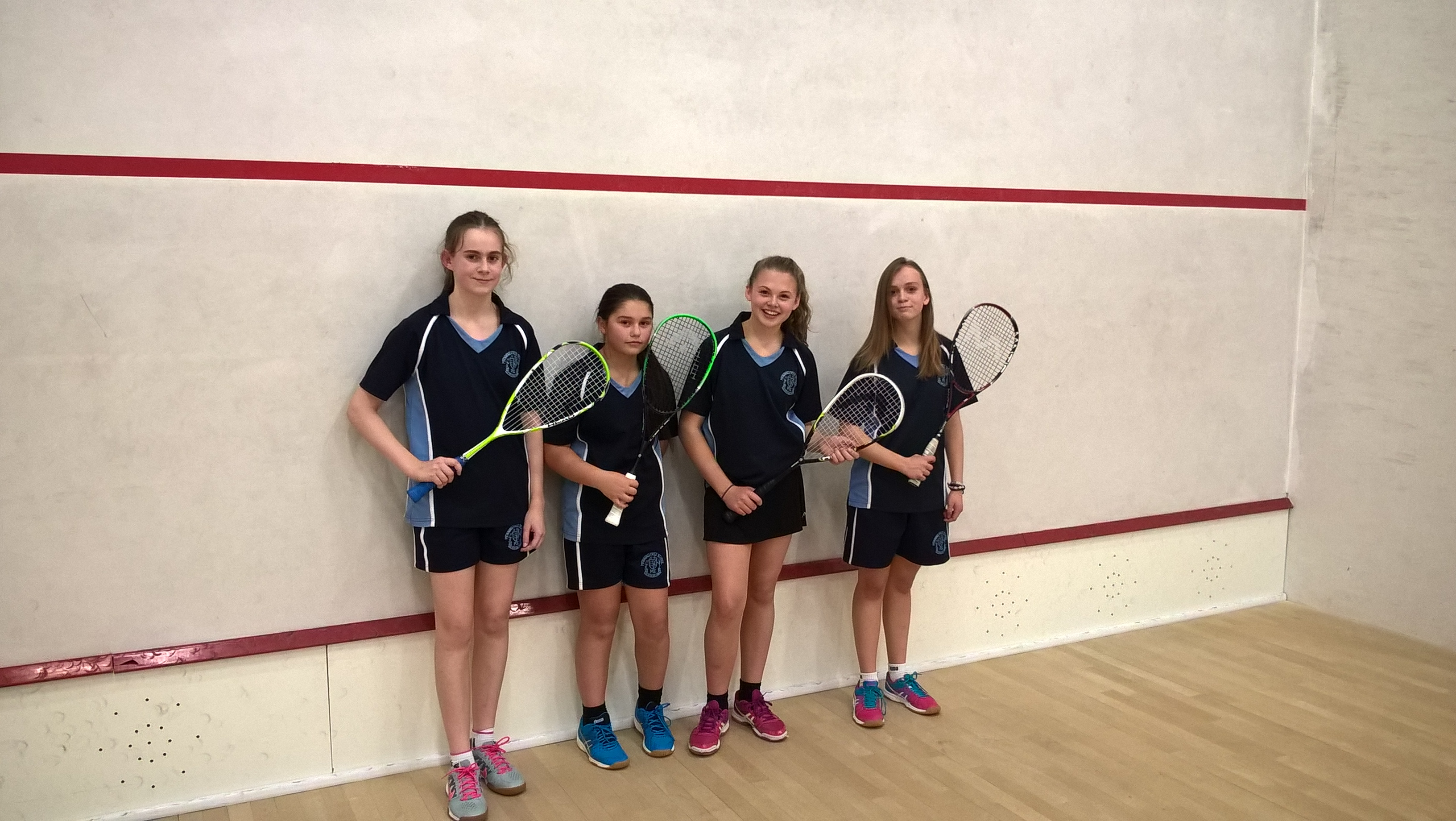 MANNINGTREE SCHOOL TAKE NATIONALS BY STORM