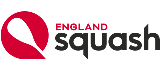 England Squash rebrand with a new name