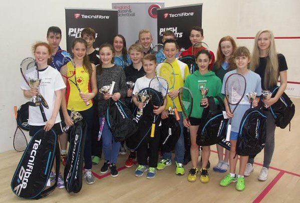 WHY REGIONAL SQUASH IS CRUCIAL TO THE DEVELOPMENT OF OUR BEST PLAYERS