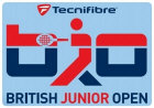 ESSEX JUNIORS TARGETING BRITISH JUNIOR OPEN AT SHEFFIELD