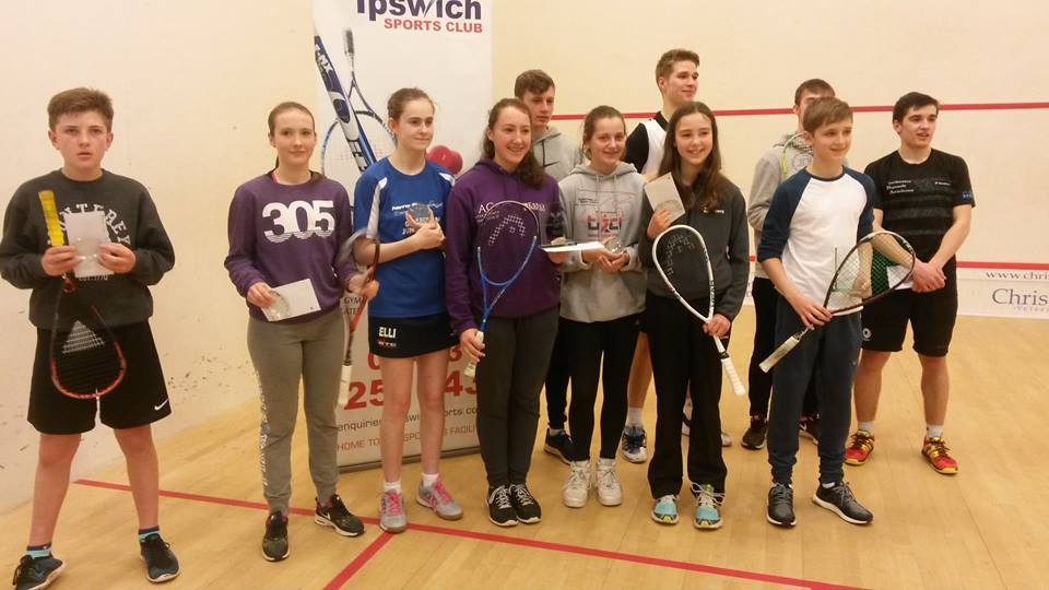 Alice wins Ipswich silver and there's plenty else for Essex to cheer