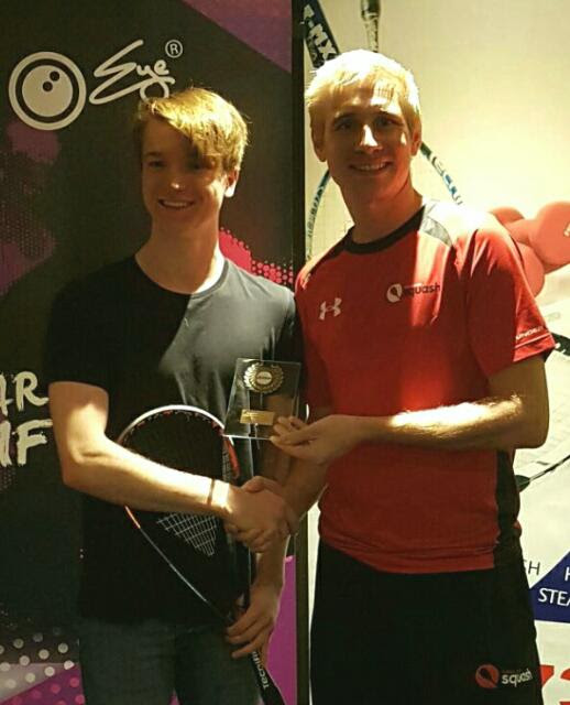 Essex players shine at East Regionals
