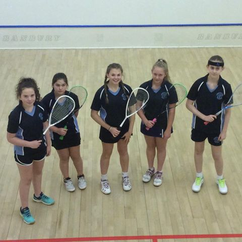 Manningtree High School girls head for national finals