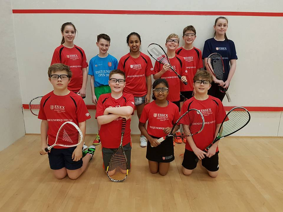Essex teams grab the spoils at Inter-Counties Grand Prix