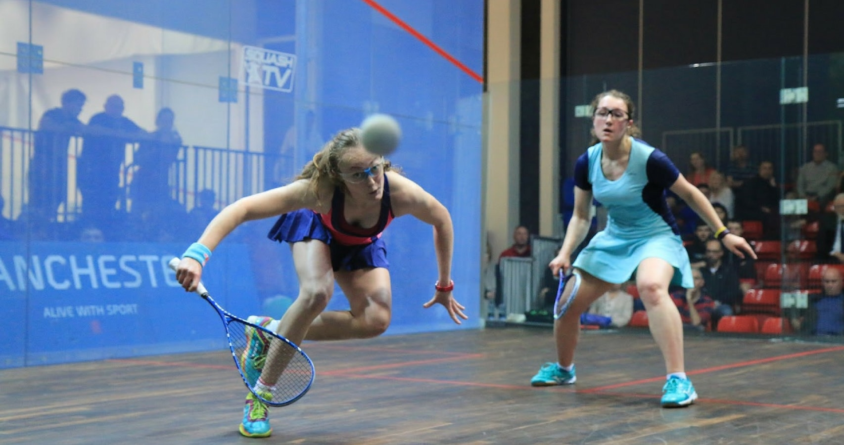 Entries open for British Junior Championships 2017 in Manchester