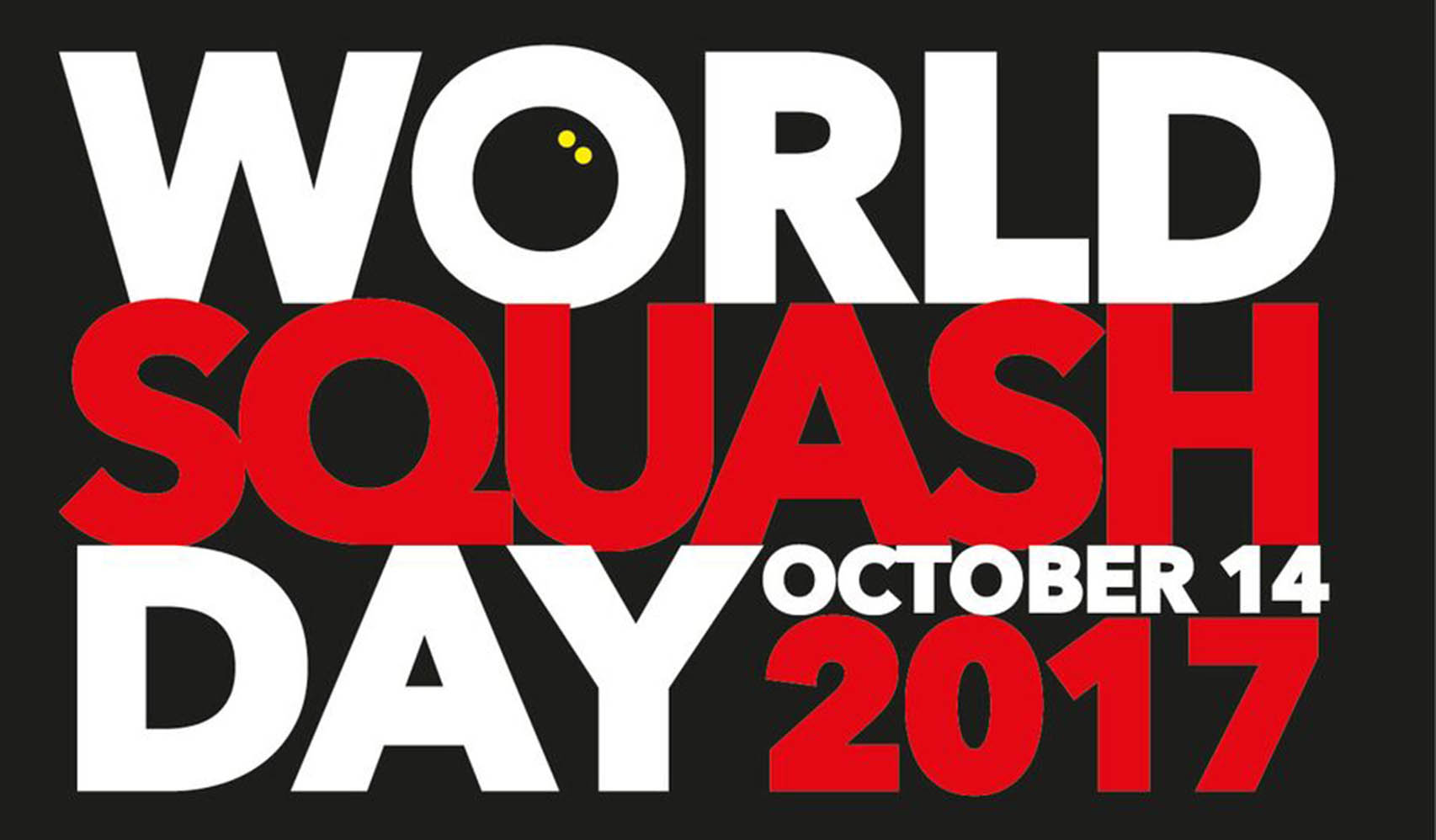 World Squash Day – tips for putting on an event