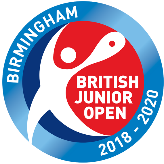 British Junior Open heads to Birmingham for first time