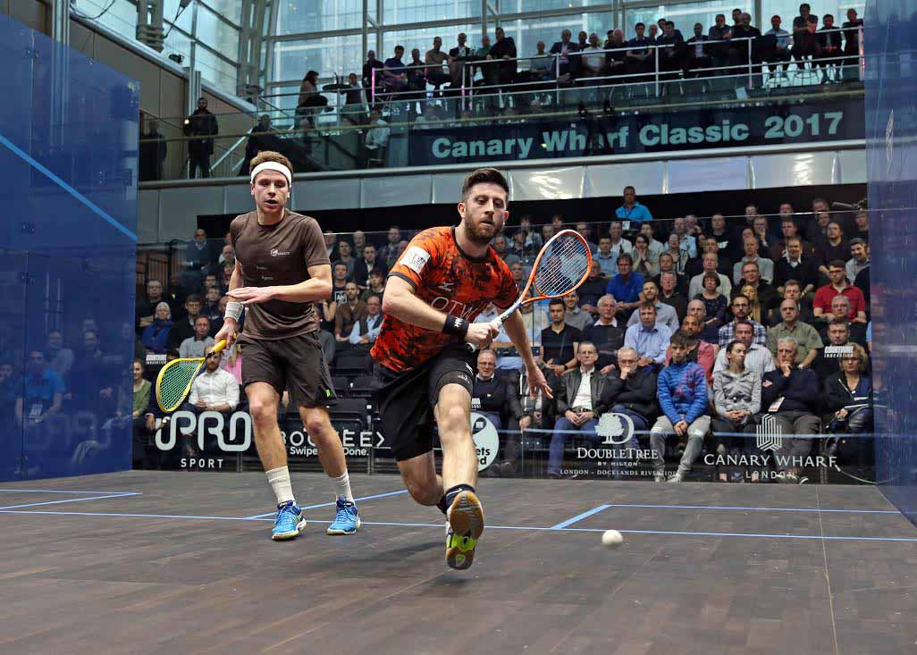 Canary Wharf Classic tickets on sale this week