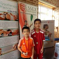 How to sign up for the official Essex Junior Squash Grand Prix