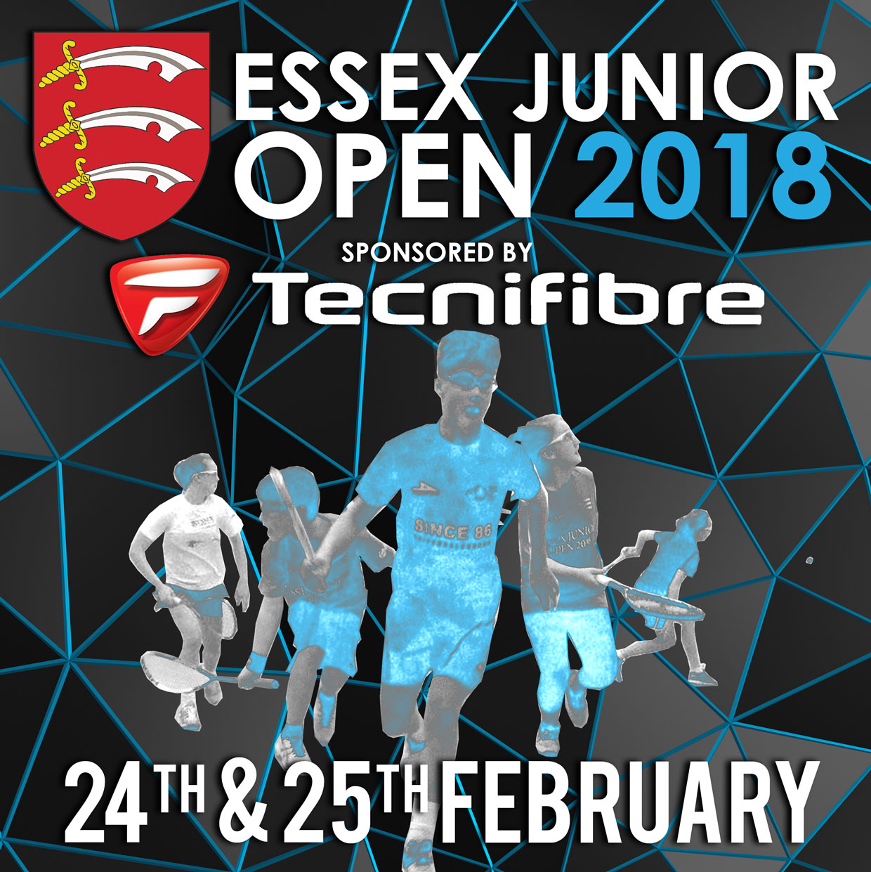 Essex Junior Open heading for Colchester on Feb 24-25