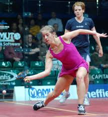 Essex star Lauren installed as No.1 seed at World Masters