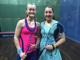 England select Essex pair for WSF World Junior Championships