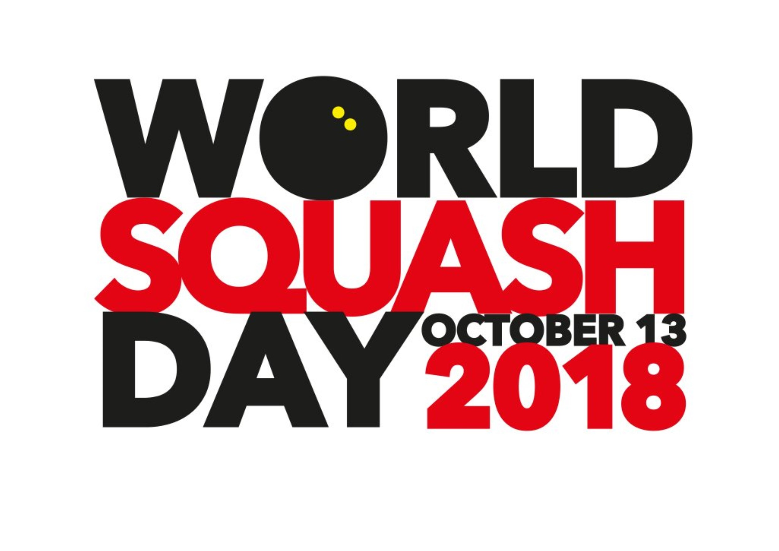 Lexden hit the road to support World Squash Day