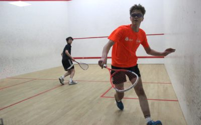 Essex juniors impress with their performances at County Senior Closed