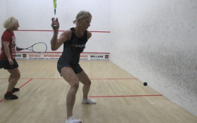 Who's interested in an Essex Ladies Super Series?
