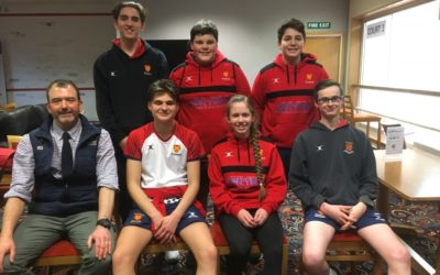 Three wins put impressive Felsted into English Schools Plate Finals