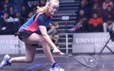 Essex players among top seeds at English Junior Championships