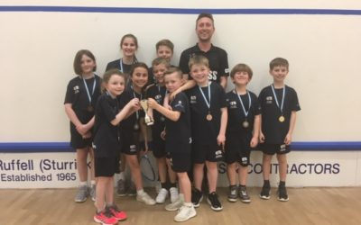 Mersea claim fourth Lexden Cup schools crown after thrilling finals at Lexden