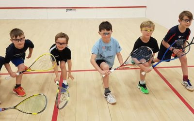 Essex Junior Open Results and Gallery