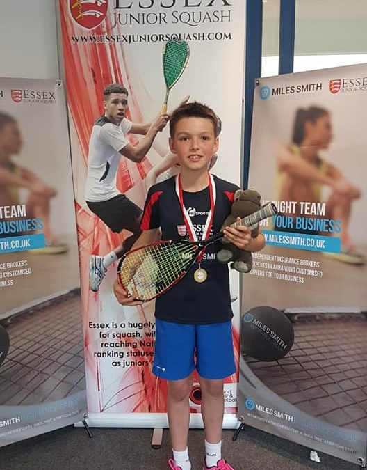 How the Essex Junior Grand Prix changed the lives of one sporting family