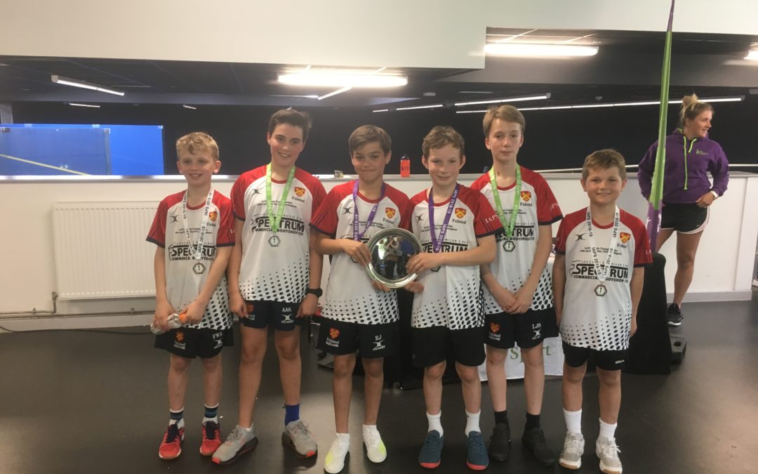 Felsted players shine at IAPS National Championships