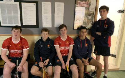 Felsted U-16 team advance to English National Schools' Championship finals