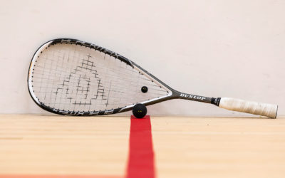 Squash issues new safety guidelines ahead of July 25 return