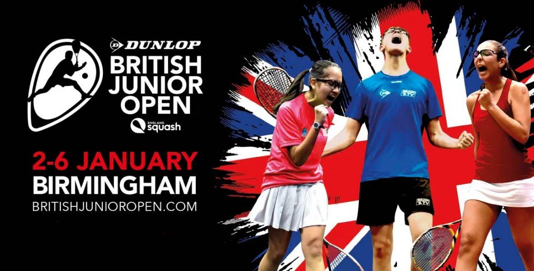 British Junior Open 2021 is cancelled due to Covid19